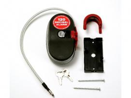 linka Lock Alarm XT