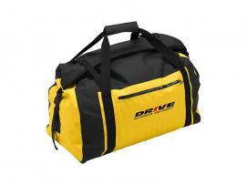 torba podróżna DRIVE 65L żółta