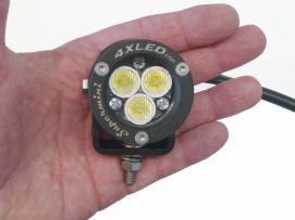 halogen LED Supermini MID