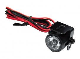 LED światło dzienne z uchwytem