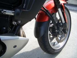 chlapak błotnika Kawasaki KLE 650 VERSYS do 2009
