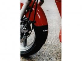 chlapak błotnika Kawasaki ER5 GPZ500