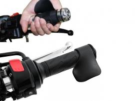 MOTOGRAB wspomaganie manetki gazu