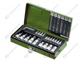 klucze Torx PROXXON zestaw 23szt walizka