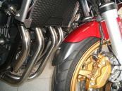 chlapak błotnika Honda CB1300