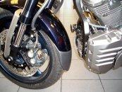 chlapak błotnika Yamaha MT01