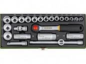 klucze Torx PROXXON zestaw 24szt walizka