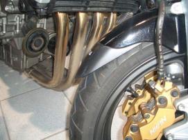 chlapak błotnika Honda Hornet CB600F CB900F Hornet