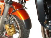 chlapak błotnika Honda CBF500 CBF600 CBF1000