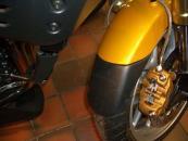 chlapak błotnika Triumph Tiger 1050 Speed Triple 1050