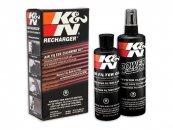 zestaw do czyszczenia filtrów powietrza K&N
