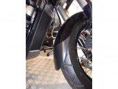 """chlapak błotnika Honda VT750 Black Spirit - tylko 17"""""""