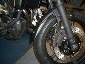 chlapak błotnika Yamaha MT03